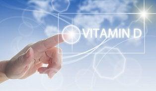 Slunce vyrobí dostatek vitaminu D jen mladým lidem