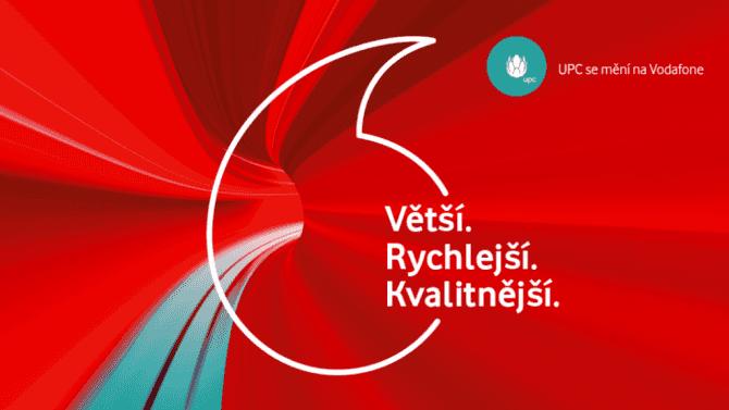 [aktualita] Vodafone ukončí provoz českých stránek UPC