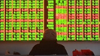 Měšec.cz: Akciové tipy na rok 2019: Čína iopatrnost