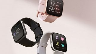 Lupa.cz: Google kupuje Fitbit