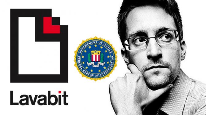 Snowden byl tajemným uživatelem služby Lavabit, odhalil provozovatel