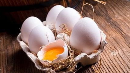 Vitalia.cz: Barva žloutku okvalitě vejce nic neříká