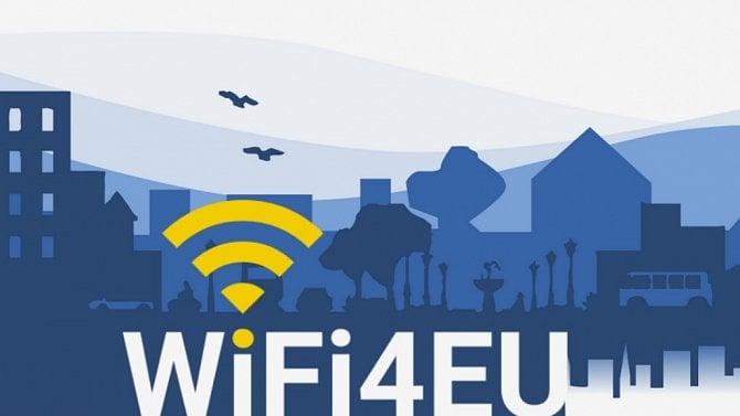 [aktualita] Začal příjem žádostí na WiFi4EU, Česku může být schváleno až 150 projektů