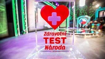 DigiZone.cz: ČT uvádí Zdravotní test národa