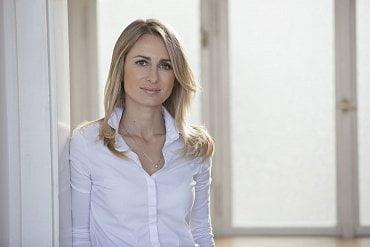 Europoslankyně Dita Charanzová