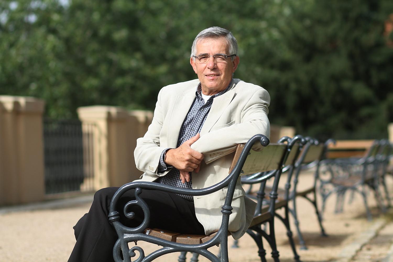 Jan Lerbletier vozí turisty výhradně do Izraele. A daří se mu.