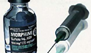 Lékaři se bojí předepisovat morfium. Zbytečně