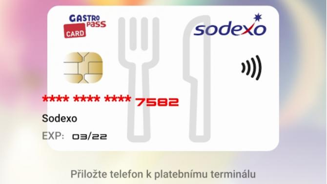 [aktualita] Huawei bez služeb Googlu má v Česku první metodu pro mobilní platby