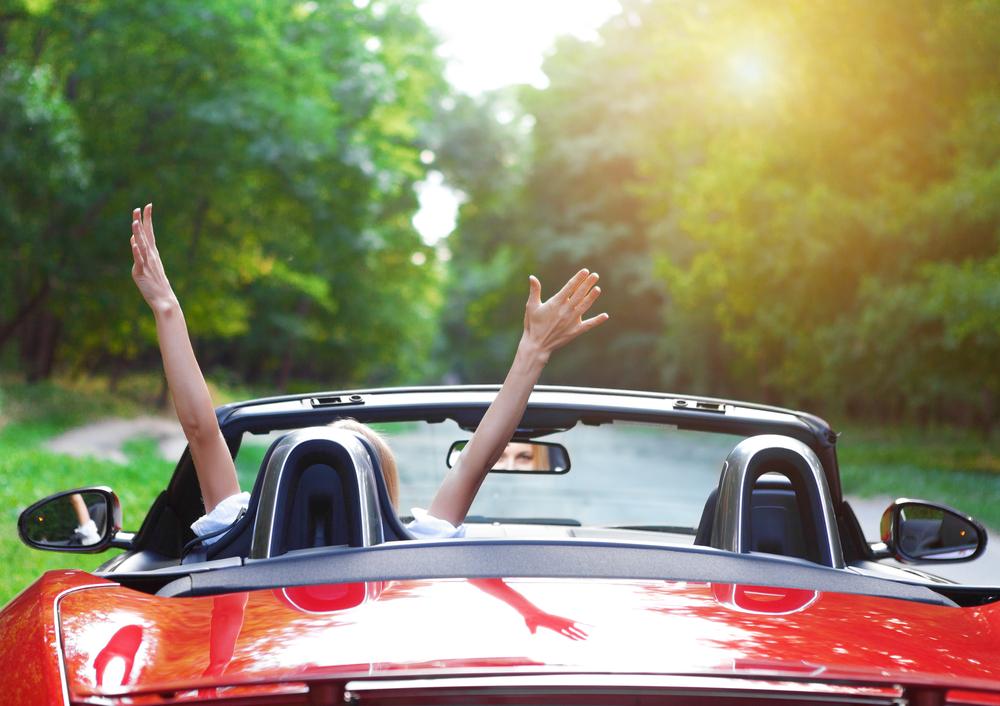 auto, dovolená, cestování, vůz, povinné ručení