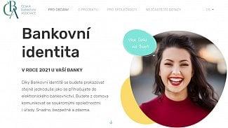 Lupa.cz: Jak má fungovat bankovní identita?