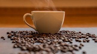 Jak omezit kofein?