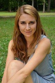 Martina Vodičková (23 let), studentka medicíny, která od svých devatenácti let trpí diabetem 1. typu a celiakií