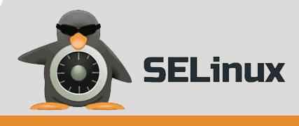 SELinux: tvorba bezpečnostních politik