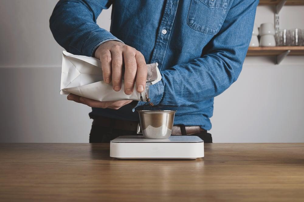 Aeropress – hračka pro kávové nadšence