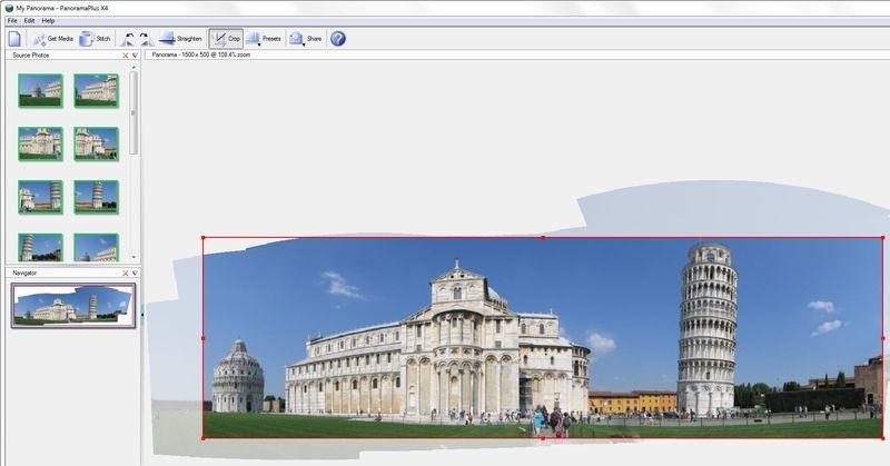 PanoramaPlus X4