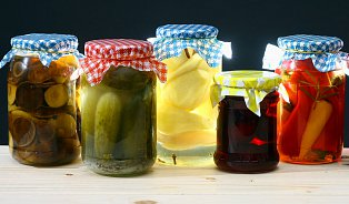 Recept na pickles je ireceptem na posílení imunity