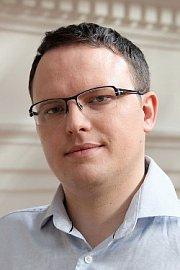 Adam Golecký