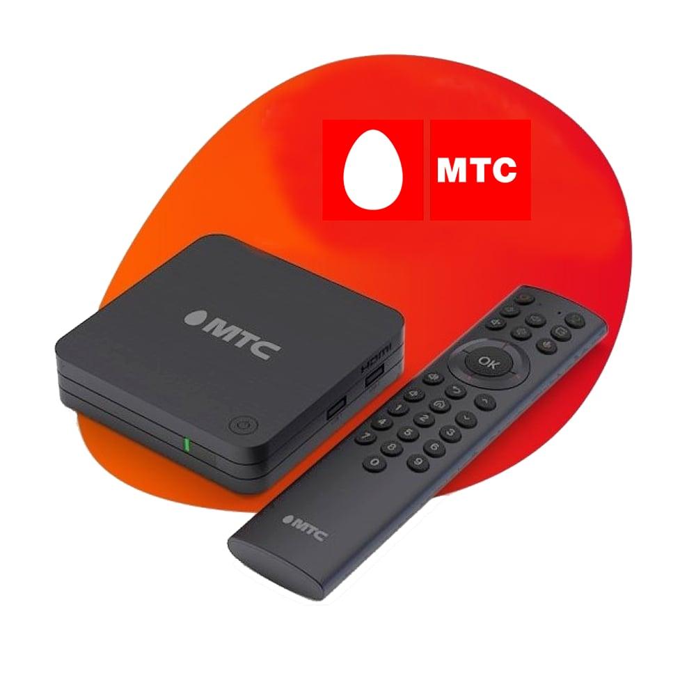 Fotogalerie MTS/MGTS + přístroj nabízený v Rusku pod značkou ZTE