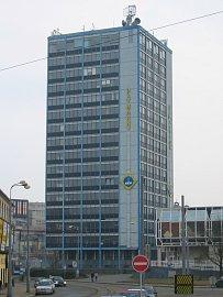 Sídlo Kerio Technologies v Plzni