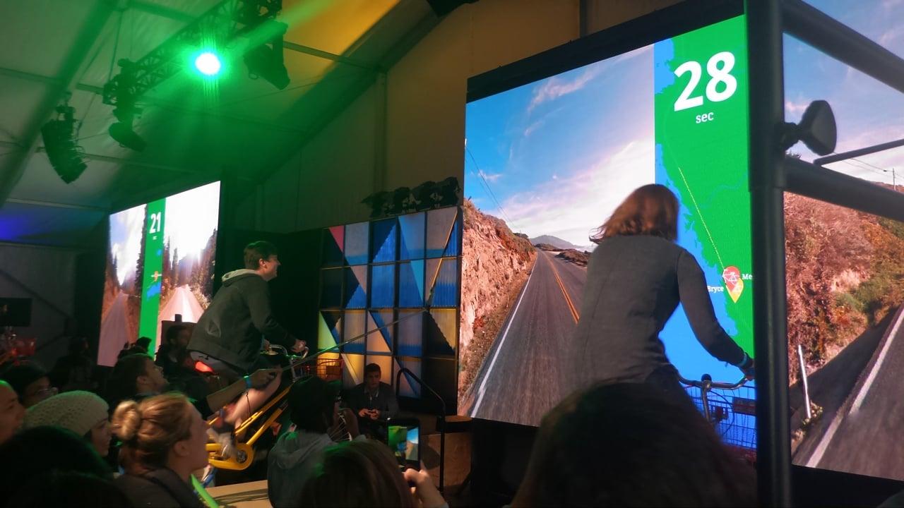Desátý ročník Google I/O v obrazech a na vlastní kůži