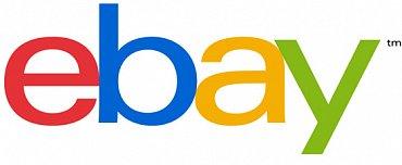 Nové logo eBay.