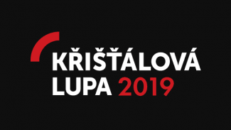 Lupa.cz: Křišťálová Lupa 2019: hlasování začalo!