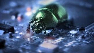 Root.cz: EU potřetí odmění lov chyb v software