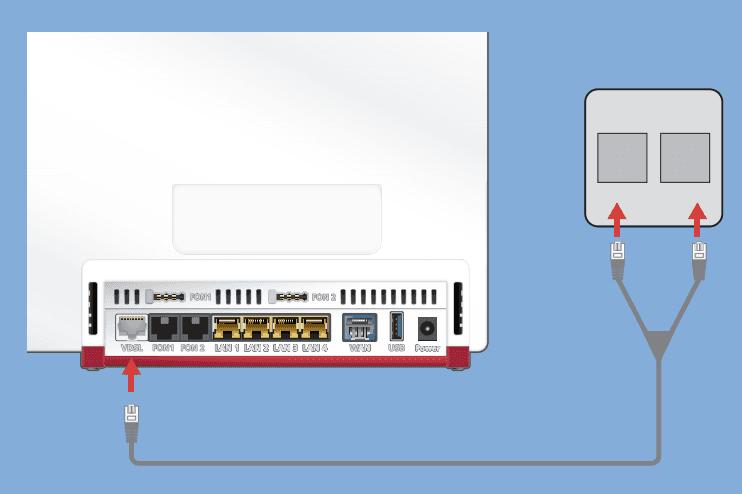 připojte dva modemy jednu telefonní linku nejvyšší platící partnerský partner