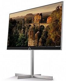 Loewe Reference 55: excelentně vybavený modulární televizor s opravdovým videorekordérem. Nabízí aktivní 3D, brýle je ale třeba dokoupit.