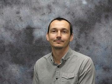 Michal Šuran.