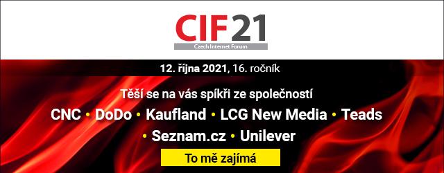 Tip do článku - Cif21 - firmy
