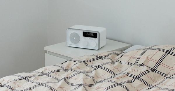 OXX Digital Classic je v bílé barvě fenomální podobně jako produkty Apple