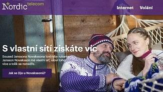 Lupa.cz: Air Telecom chce být čtvrtý operátor. Ale...