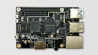 Root.cz: Rock64: další vyzyvatel Raspberry Pi