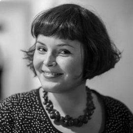 Magda Zicháčková