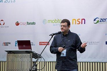 Martin Jaroš, Qatar Telecom
