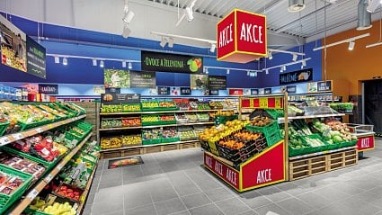 Vitalia.cz: Penny Market do prodejen investoval už miliardu
