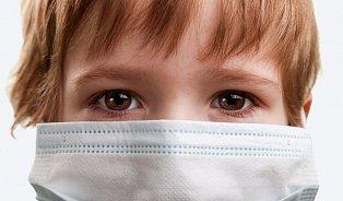 """Kolik dětských nemocí je """"normálních""""?"""