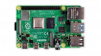 Root.cz: Raspberry Pi 4B umí 4K video, H.265 a USB-C