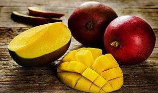 Vitalia.cz: Mango– ovoce bohů