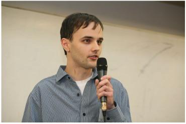 Michal Ischia