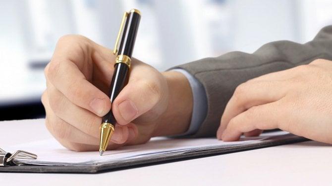 [článek] Achcete to potvrzení písemně, nebo může být ielektronicky?