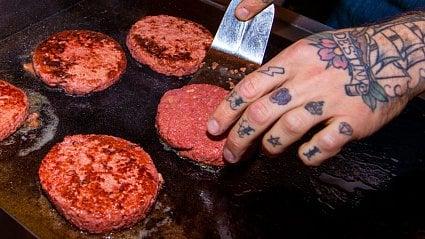Vitalia.cz: Proč nejím burger bez masa