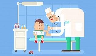 SÚKL: vakcíny jsou bezpečné a vztah mezi očkováním a autismem neexistuje