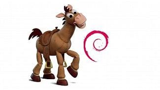 Debian Bullseye