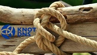 KnotDNS