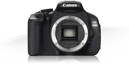Canon EOS 600D