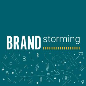 Logo BRANDstorming 2020