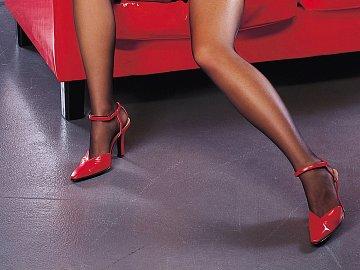 I atraktivní nohy mohou nevábně vonět.