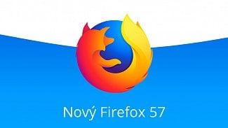 Root.cz: Revoluční Firefox 57 toho mění hodně